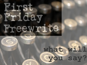 first-friday-freewrite-square